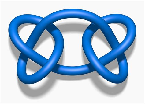 the knots square knot mathematics