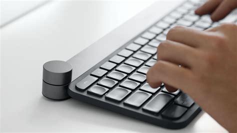 Keyboard Mouse Advance logitech craft wireless keyboard for advanced creativity