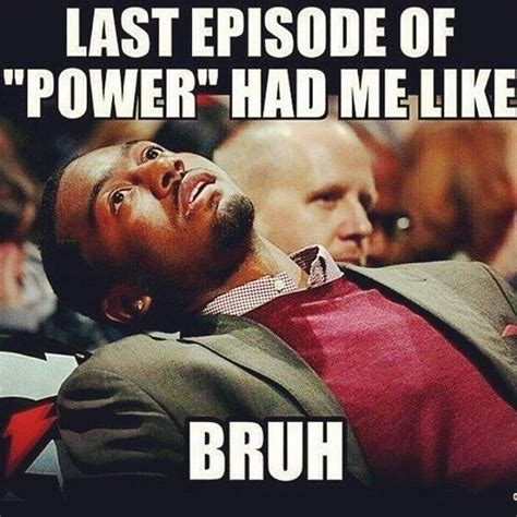 Power Meme - power fans went in with these hilarious season 2 memes