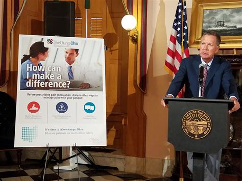 Opiate Detox Columbus Ohio by Kasich Hopes Pill Limits Will Reduce Opioid Addiction
