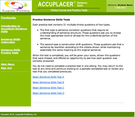 accuplacer study guide 2018 test prep practice test book for the college board accuplacer books college math placement test study guide pdf free