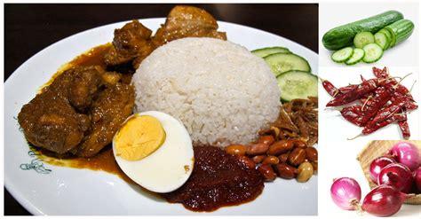cara membuat nasi uduk untuk dijual tips untuk jadikan anda pakar membuat nasi lemak