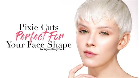 the right pixie cut for your face shape sheknows pixie perfect the pixie cut that s perfect for your face