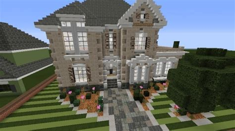 build a victorian house victorian house minecraft building inc