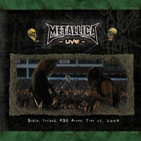 download mp3 metallica livemetallica com download metallica june 25 2004 rds