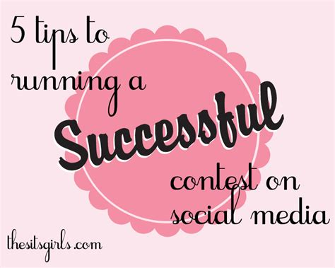 How To Run A Giveaway - giveaways how to run successful giveaways on social media