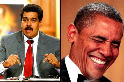 maduradas maduro 161 tiembla obama maduro asegura que venezuela no aceptar 225