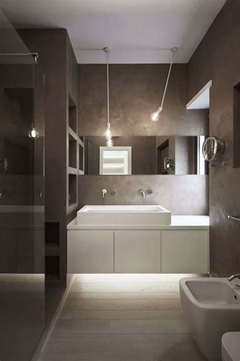 Badezimmer Taupe by Carola Vannini Designs A Palatial Contemporary Apartment