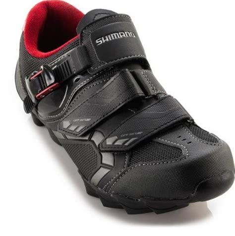 shimano mountain bike shoes shimano m088 mountain bike shoes s at rei