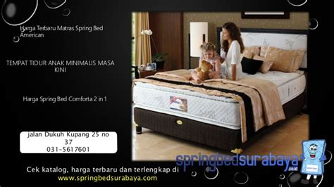 Bed Bigland Di Surabaya tempat kredit bed di surabaya