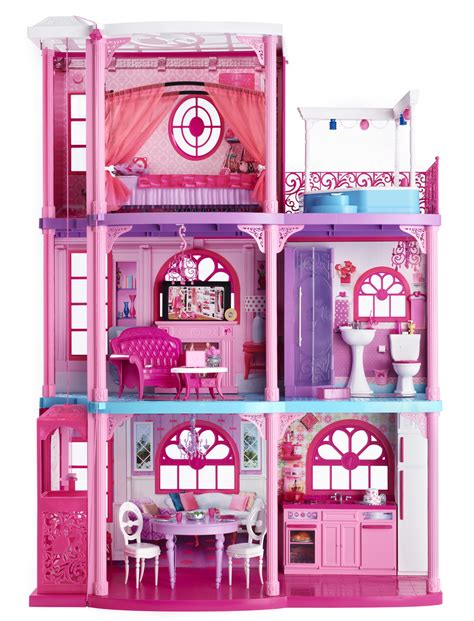 barbie dream house dream house una vitrina llena de tesoros barbie blog