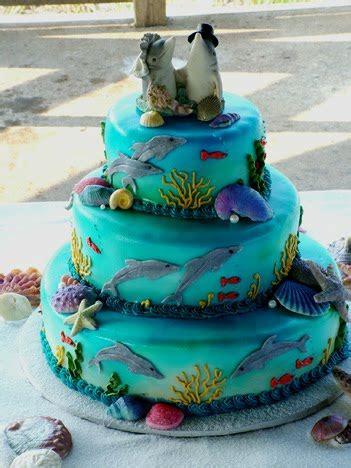cecile blog spot idea    sea cakes design