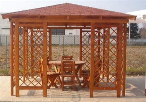 gazebo in legno vendita on line gazebo legno catalogo prodotti