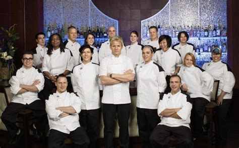 Hells Kitchen Season 2 by Hell S Kitchen Images Hell S Kitchen Season 6 Chefs