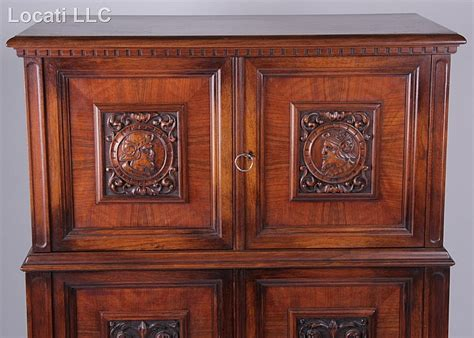 player piano roll cabinet a circa 1900 player piano roll cabinet by ico