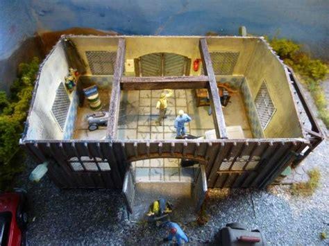 werkstatt diorama gew idylle werkstatt diorama modellbau community