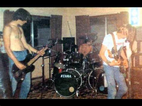 Kaos Band Radio 06 nirvana buzz kaos olympia community radio 1987