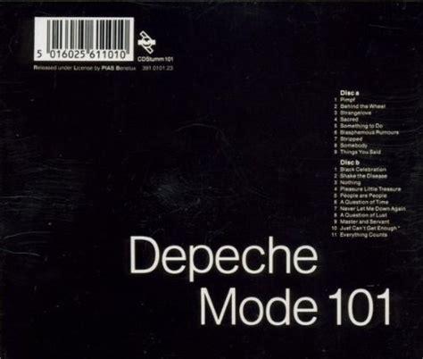 depeche mode best of torrent depeche mode live cd kindlbeats