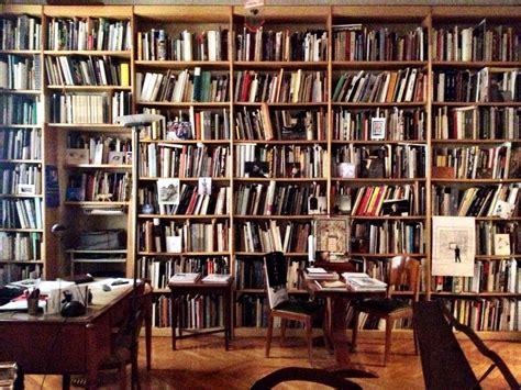 librerie antiche roma qual 232 il futuro di una ricca biblioteca d arte la