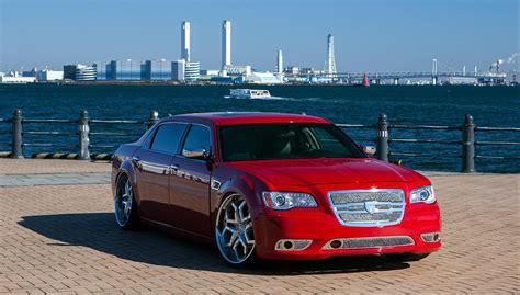 Chrysler 300 With Lambo Doors dropped chrysler 300 with lambo doors carid gallery