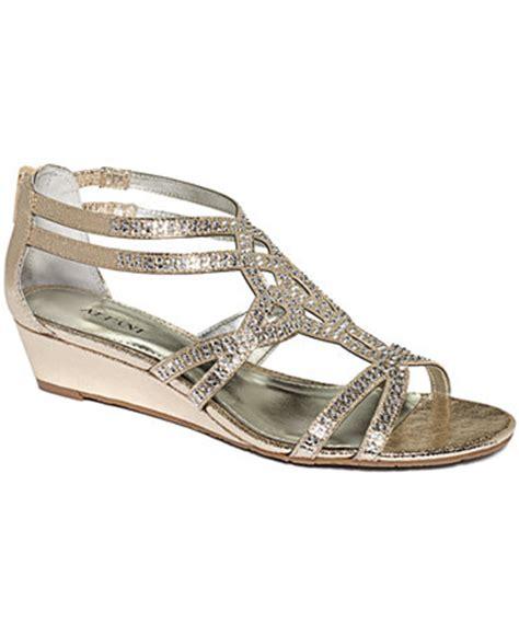 macys dress sandals alfani s sandals shoes macy s