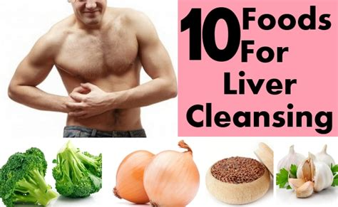 Best Meals For Liver Detox by Top 10 Foods For Liver Cleansing Diy Health Remedy