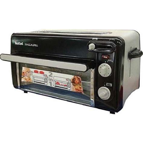 tostadora grill tostador tefal tl6008 tostador mini horno tefal tl6008