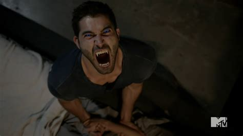 Or Hale Teen Wolf Season 3 Episode 11 Alpha Pact Tyler Hoechlin Derek Hale Roar Png
