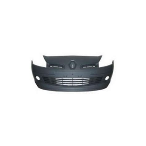 Grille Pare Choc Clio 3 by Pare Choc Pour Renault Achat Vente Neuf D Occasion