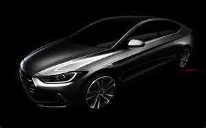 all new 2017 hyundai elantra sedan coming soon