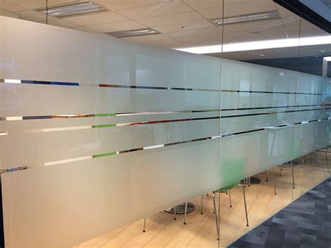 Window Coverings frosted films singapore softhome