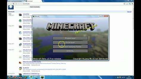 minecraft 1 8 full version jar download minecraft 1 8 pre release download and tutorial outdated