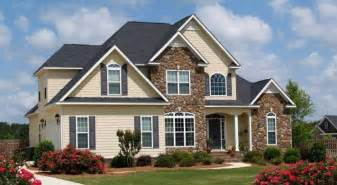 home options types of siding for homes