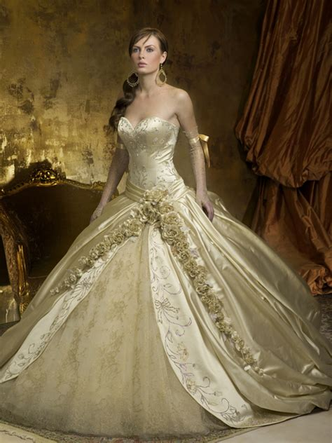 Expensive Wedding Dresses by The Most Expensive Wedding Dresses Bridesmaid Dresses