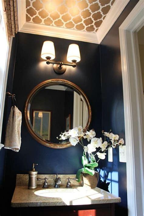 1950 Bathroom Remodel by Look Up Statement Ceilings