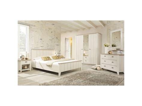 chambre complete conforama chambre adulte compl 232 te 140 190 helene l 149 x l 199