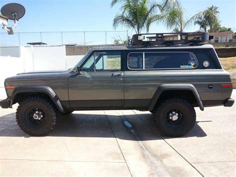 jeep cherokee chief  sale