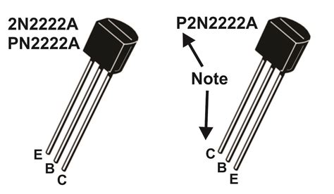 bc547 transistor vs 2n2222 file 2n2222 pn2222 and p2n2222 bjt pinout jpg wikimedia commons