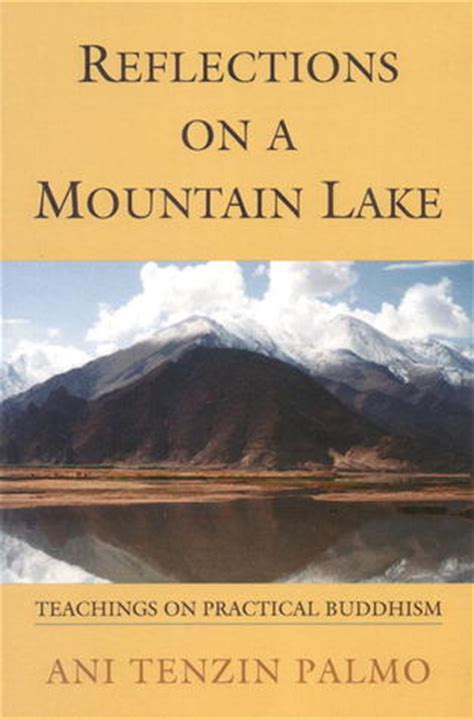 reflections in a books reflections on a mountain lake teachings on practical
