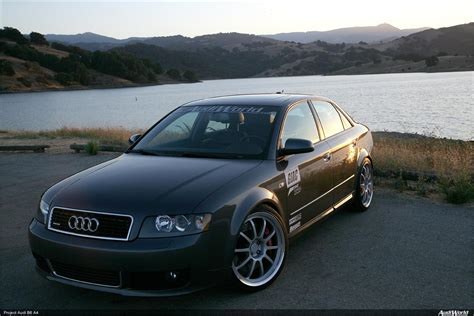 Audi A4 Platform by Saw A New B8 Platform Audi A4 This Weekend At Stasis That