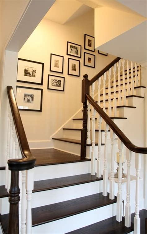 19 painted staircase ideas for your home decor inspiration