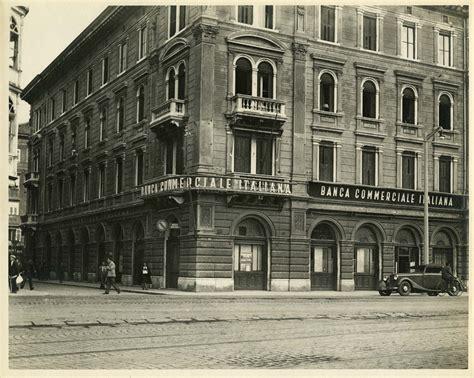 banco desio genova fototeca archivio storico intesa sanpaolo