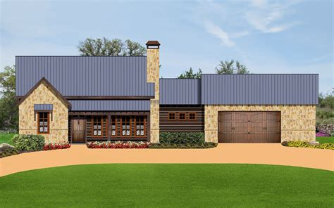 Log Cabin Builders Colorado by Texas Hill Country Fredericksburg