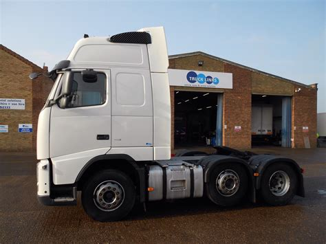 volvo fh13 volvo fh13 globetrotter 5 units available abeko uk