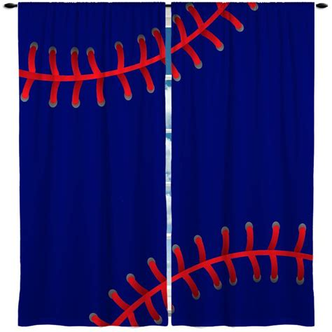 baseball curtain 25 best ideas about baseball curtains on pinterest