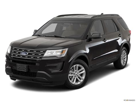 Car Comparison Uae by 2017 Ford Explorer Prices In Uae Gulf Specs Reviews For