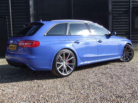 audi rs4 limited edition audi rs4 avant nogaro limited edition oliver cars ltd