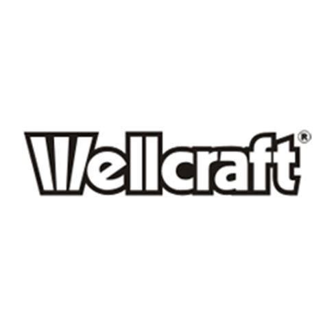 boat logos lettering wellcraft decals evinrudedecals