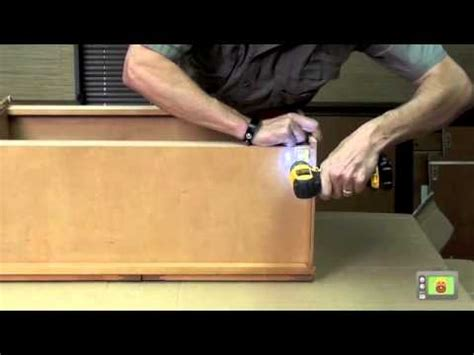 how to assemble wall cabinets from kitchen cabinet kings