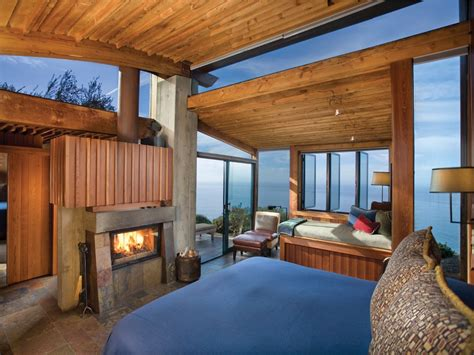 homes with in suites 1 post ranch inn big sur california 7 su